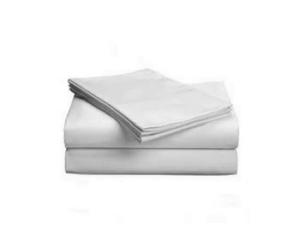 Medical Draw Sheet White