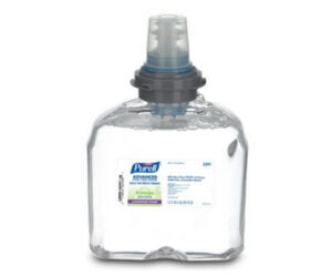Purell 539102CT TFX Green Certified 1200ML