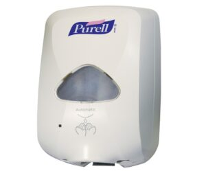 Purell Automatic Hand Sanitizer Dispenser 1200ml