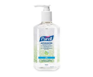 Purell Hand Sanitizer 354ML
