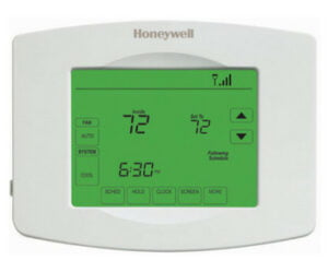 A C Thermostat