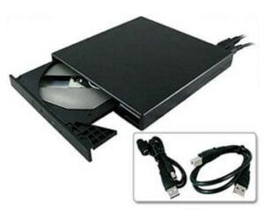 CD ROM External