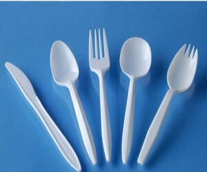 Disposable Spoon