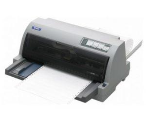 Epson printer LQ690