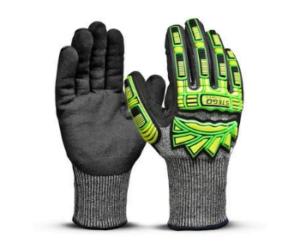 Stego Gloves ST-9080C